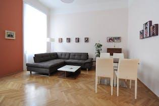 Appartement à partir du 27 Nov 2018 (Pfefferhofgasse, Vienna)