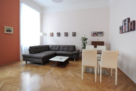 Apartment for rent from 05 Jun 2019 (Pfefferhofgasse, Vienna)