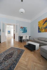 整套公寓租从22 Nov 2019 (Pfefferhofgasse, Vienna)