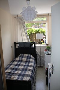 Private room for rent from 02 Aug 2020 (Oostmaaslaan, Rotterdam)