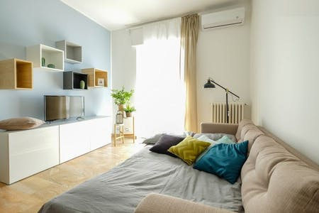 Wohnung zur Miete von 31 Dec 2021 (Via Antonio Gramsci, Rozzano)