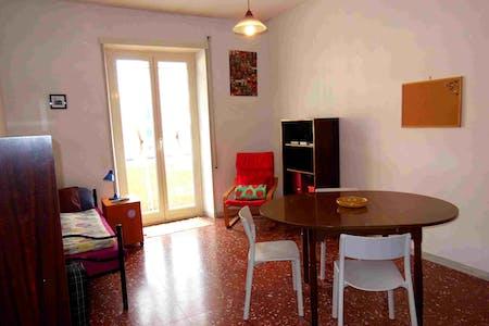 Habitaciones, apartamentos y estudios en alquiler en Roma, Italia ...
