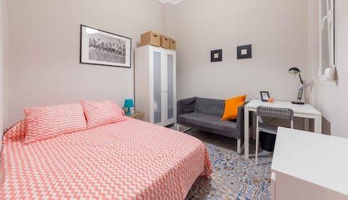 Zimmer zur Miete von 31 Aug. 2018 (Carrer de Ciscar, Valencia)