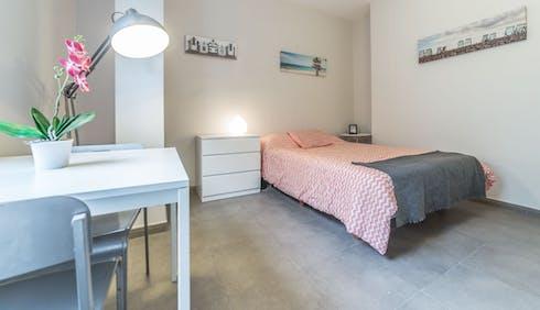 Habitación privada de alquiler desde 31 jul. 2020 (Carrer de les Comèdies, Valencia)