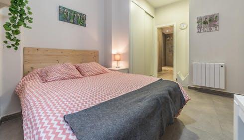 Chambre privée à partir du 01 Jul 2019 (Carrer de les Comèdies, Valencia)