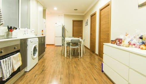 Private room for rent from 17 Jan 2019 (Carrer de les Garrigues, Valencia)