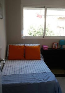 合租房间租从17 12月 2017  (Carrer de Sant Joan Bosco, Valencia)