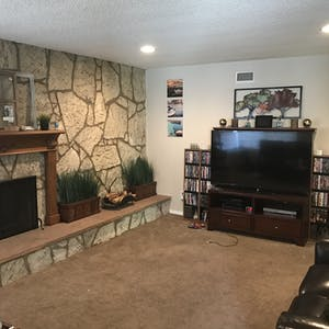 Room for rent from 19 Jan 2018 (Hughes Street, San Diego)
