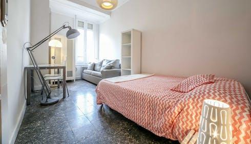 Private room for rent from 11 Feb 2019 (Carrer de Sueca, Valencia)