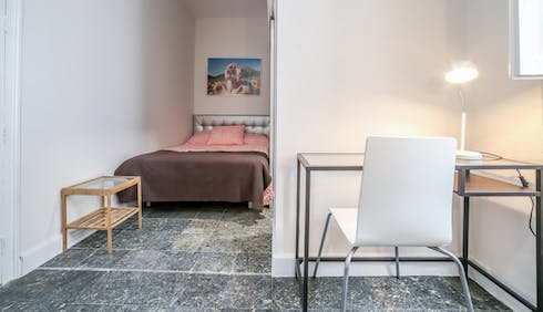 Private room for rent from 31 Jan 2019 (Carrer de Sueca, Valencia)