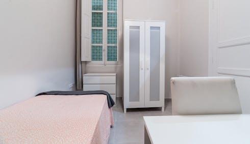 合租房间租从31 7月 2018 (Carrer de Martínez Cubells, Valencia)