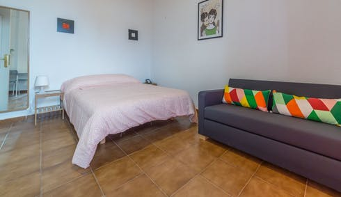 Room for rent from 30 Jun 2019 (Carrer de Quart, Valencia)