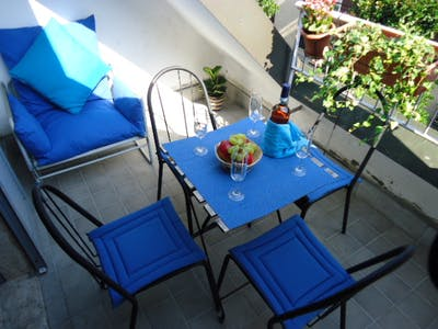 Apartment for rent from 19 Jan 2019 (Piazzale Stazione Genova, Milano)