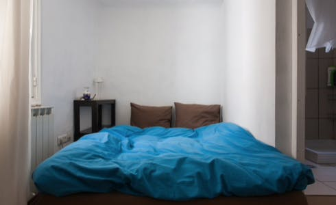 Room for rent from 08 May 2018 (Zoodochou Pigis, Athens)