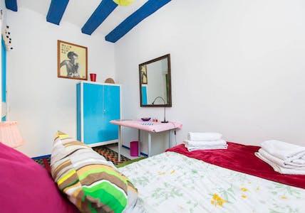 Chambre à partir du 01 janv. 2019 (Carrer de Freixures, Barcelona)