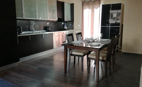 Apartment for rent from 21 May 2018 (Fanarioton, Athens)