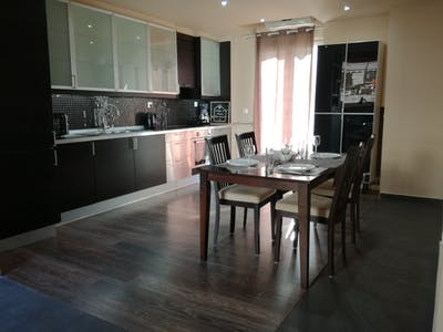 Apartment for rent from 20 Nov 2019 (Fanarioton, Athens)