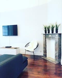 Stanza privata in affitto a partire dal 01 Dec 2019 (Avenue Brugmann, Uccle)