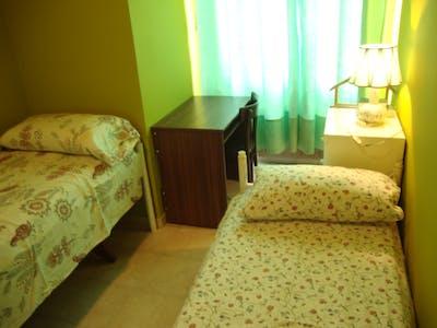 Apartment for rent from 17 Sep 2019 (Via Privata Scipione Piattoli, Milano)