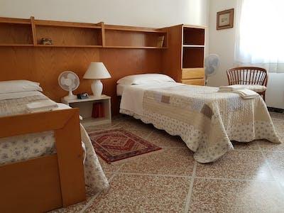 Private room for rent from 04 Nov 2019 (Via Piero Gobetti, Pisa)