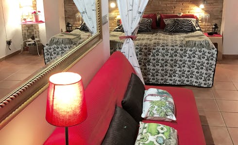 Studio for rent from 01 May 2018 (Carrer del Mar, Barcelona)