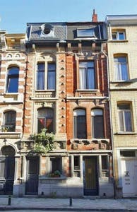Studio for rent from 17 Jun 2018 (Rue Jean Van Volsem, Ixelles)