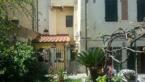 Apartment for rent from 10 Dec 2018 (Via Don Gaetano Boschi, Pisa)