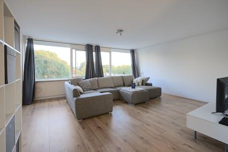 整套公寓租从16 Aug 2019 (Patmosdreef, Utrecht)