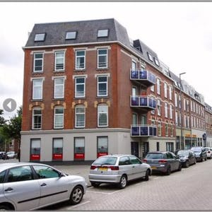 Apartment for rent from 01 Jan 2019 (Rose Spoorstraat, Rotterdam)