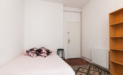 Room for rent from 30 Dec 2018 (Carrer d'Avinyó, Barcelona)