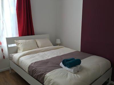House for rent from 01 Feb 2020 (Rue Verbist, Saint-Josse-ten-Noode)