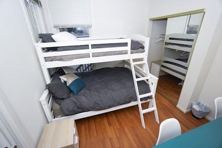 Privé kamer te huur vanaf 24 May 2019 (Dwight Way, Berkeley)