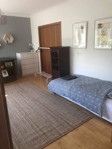 Room for rent from 03 Jan 2019 (Ásvallagata, Reykjavík)