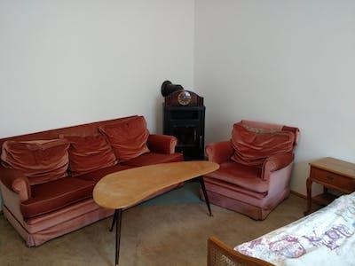 Shared room for rent from 01 Sep 2019 (Gudrunstraße, Vienna)