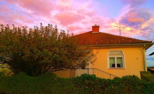 Casa de alquiler desde 24 feb. 2018 (Ulica Đure Kuhara, Varaždin)