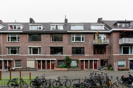 Room for rent from 01 Aug 2018 (Ceintuurbaan, Rotterdam)