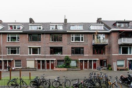 Zimmer zur Miete von 01 Aug. 2018 (Ceintuurbaan, Rotterdam)