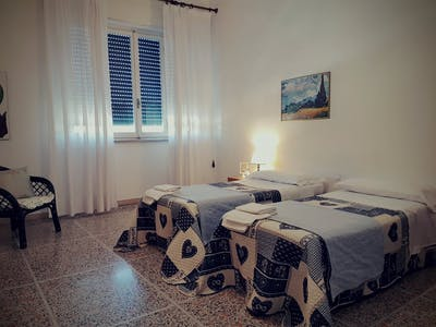 Room for rent from 05 Nov 2018 (Via Piero Gobetti, Pisa)