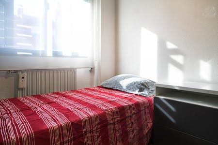 WG-Zimmer zur Miete ab 30 Juni 2020 (Avenida de los Poblados, Madrid)
