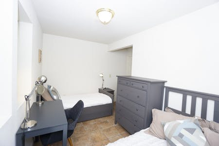 Private room for rent from 26 Apr 2019 (Dwight Way, Berkeley)