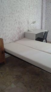 Privatzimmer zur Miete von 01 Jan 2020 (Via Giovan Battista Pellizzi, Pisa)