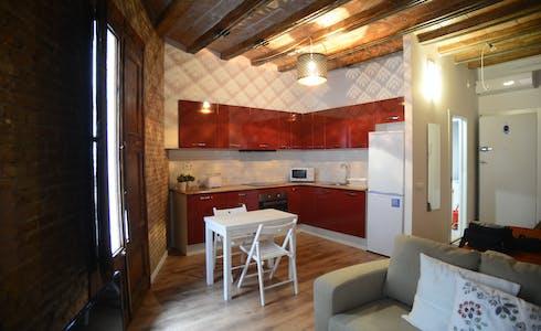 Stanze in affitto a partire dal 14 mag 2018  (Carrer de Ferlandina, Barcelona)