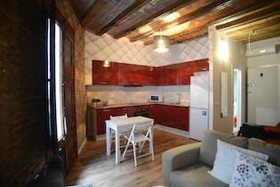 Apartamento de alquiler desde 01 abr. 2019 (Carrer de Ferlandina, Barcelona)