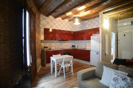 Appartement à partir du 02 sept. 2020 (Carrer de Ferlandina, Barcelona)