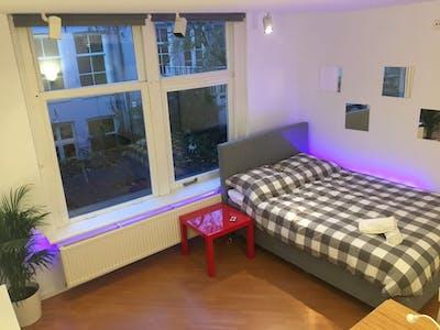 Appartement te huur vanaf 01 aug. 2018 (Palmstraat, Amsterdam)