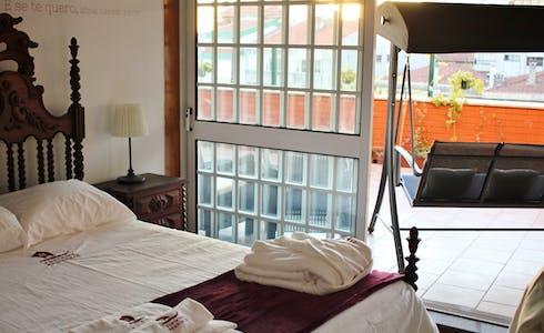 Quarto para alugar desde 19 abr 2018 (Rua Paz, Rio Tinto)