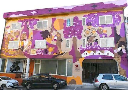 Chambre privée à partir du 13 Dec 2019 (Rua Paz, Rio Tinto)