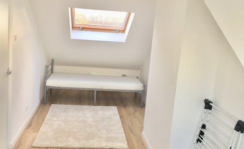 Room for rent from 15 Jan 2018  (Stephensonlaan, Hilversum)