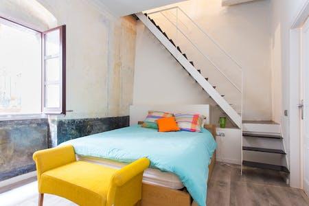 整套公寓租从17 1月 2018 (Carrer de Sant Domènec del Call, Barcelona)