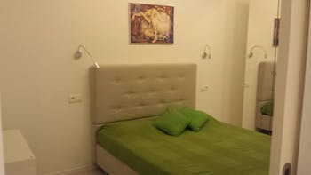 Appartamento in affitto a partire dal 01 set 2019 (Rue Bosquet, Saint-Gilles)